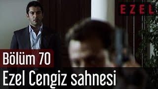 Ezel 70.Bölüm Ezel Cengiz Sahnesi