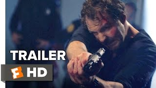 12 Rounds 3: Lockdown Official Trailer 1 (2015) - Action Movie HD