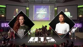 BTS 2019 \\ House 1/2 Final • Babi (Ita) vs Sophie May (Fra)