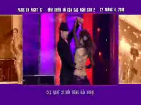 Thúy Nga PBN 97 Celebrity Dancing 2