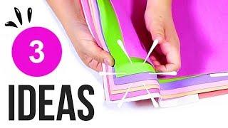Ideas con Goma EVA para hacer, regalar o vender - Dia de la madre