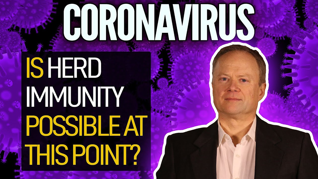 Covid-19: Is Herd Immunity Possible At This Point?