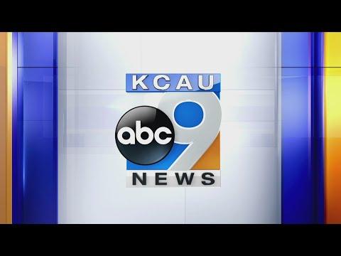 Special Digital Edition: KCAU 9 News, 5:55 p.m. |