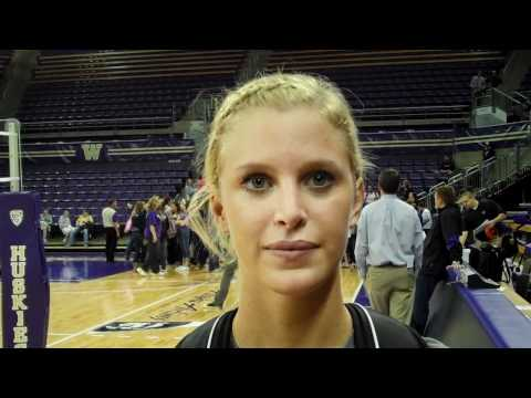 Holford After Huskies Top Ducks