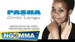 Pasha - Ombi Langu (Official Audio)