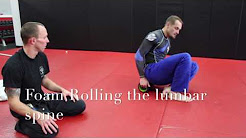 How to improve low back pain from BJJ