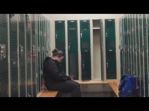 Mom Catches Duo Filming Teen Girls in Locker Room