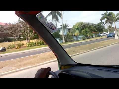 Belize City, Belize city tour