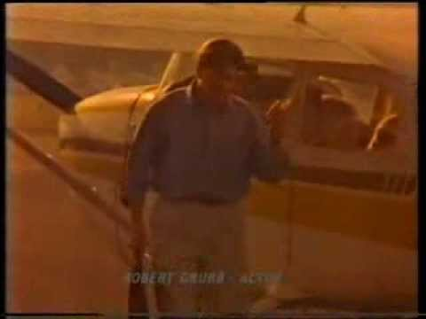 Disprin.  Flying Doctors advertisement 1992