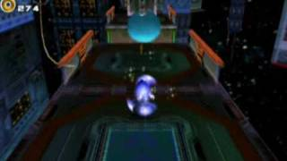 Sonic Adventure 2 Battle: Hęro Story - Stage 16 Final Rush (28)