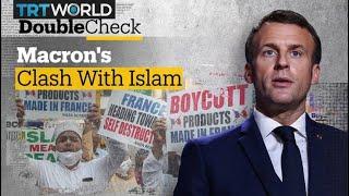 What's Behind Emmanuel Macron's Anti-Islam Agenda?