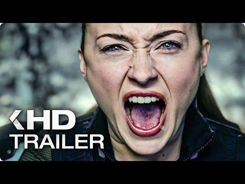 X-MEN APOCALYPSE Final Trailer (2016)