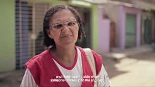 Community Health Workers - learning from the Brazilian Family Health Strategy