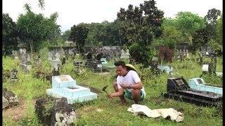 NDX AKA - Curhatan Hati - Curhat koq di kuburan?
