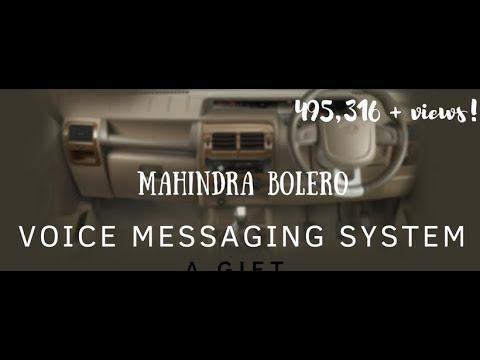 Mahindra Bolero ZLX