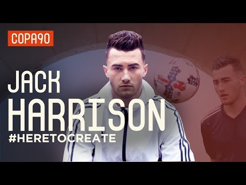 Download Youtube: How To Live The American Dream With Jack Harrison #HeretoCreate