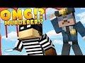 Minecraft Murder Mystery
