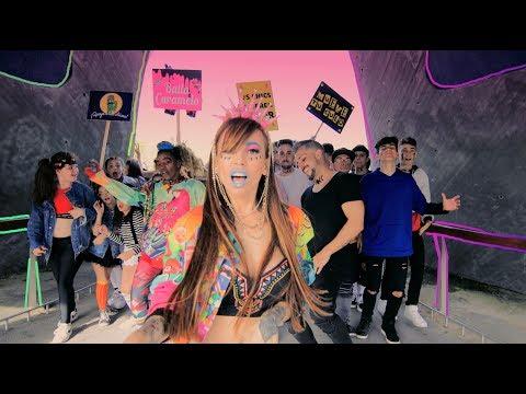 Monica Moss - Lxs Chicxs Quieren Bailar