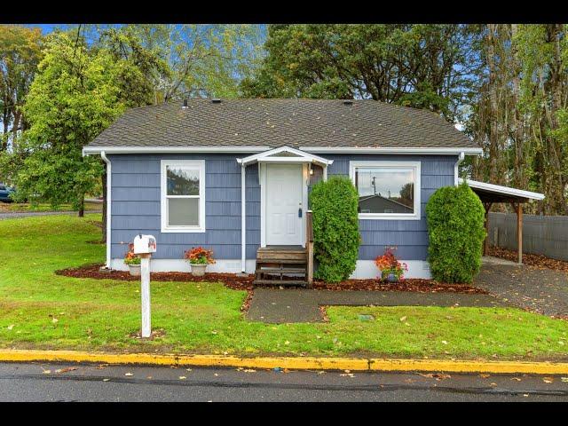 42 SW 13th St, Chehalis, WA 98532