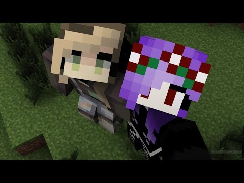 Survival Series With Phoenix The Vegetarian Challenge! Ep 3 Zombie Villager FAMILY!!!!
