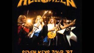 Helloween - A Little Time (Tokyo 1987)