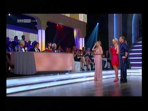 Dancing Stars 2012 ~ Dolly Buster & Gerhard Egger ~  Jive ~
