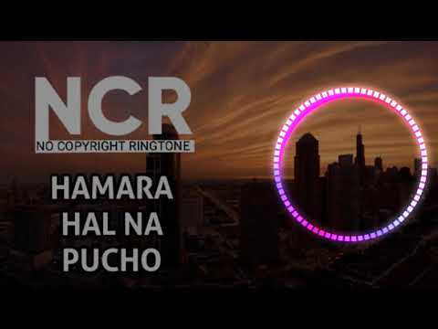 Hamara Hal Na Pucho Best Love Ringtone + Download Link