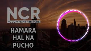 Hamara hal na pucho best Love Ringtone + Download Link