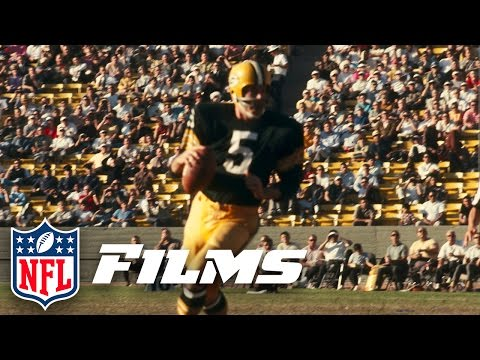 #4 Paul Hornung | Top 10 Heisman Winners in NFL History | NFL Films