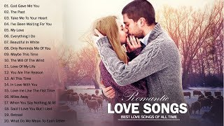 Best Love Songs 2020 | Popular Love Songs 2020 | Best of Westlife Mltr Backstreet Boys BoyZone Music