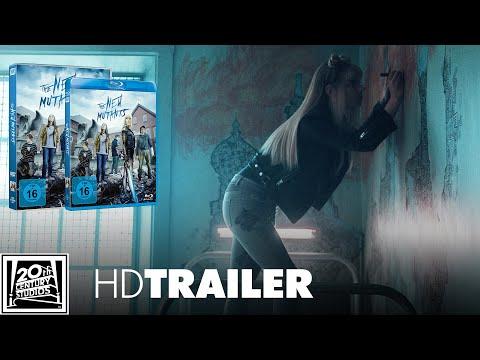 THE NEW MUTANTS - Ab 21. Januar 2021 auf DVD, Blu-ray™ und 4K UHD Blu-ray™ | 20th Century Studios