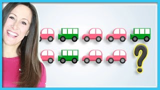 Patterns song game for children | Learn Patterns, Recognize Patterns, What comes next | Patty Shukla