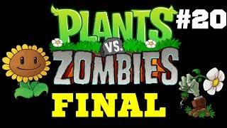 Plants VS. Zombies (2nd Season Финал) #20