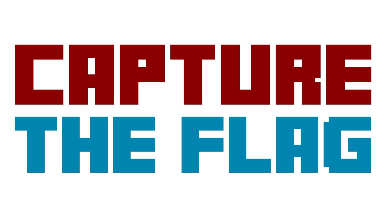 Capture the flag in minecraft 1 8 youtube for Capture the flag