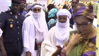 Niger, PROMOTION DE L'AGRICULTURE