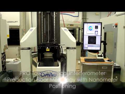 Overview Of Optical Metrology Equipment - OptiPro Systems