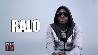 Ralo on Man Breaking Into His House: He Respected What Happened to Him After (Part 3)