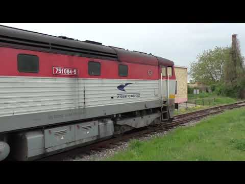 (HD) The PTG Tours 'Hungary Enthusiasts Special' - April 2017