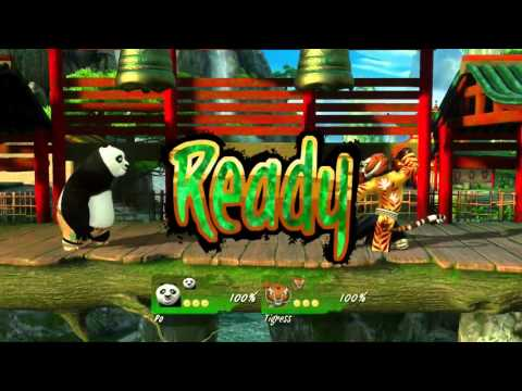 Kung Fu Panda Showdown of Legendary Legends Achievement Guide