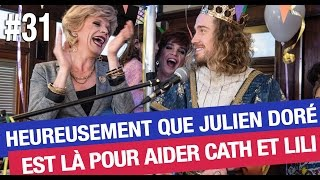 Catherine et Liliane du 27 octobre