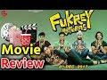 Fukrey Returns Review:एक बार फिर से हँसाने आ गये Fukrey और भोली पंजाबन