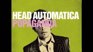 Watch Head Automatica Curious video