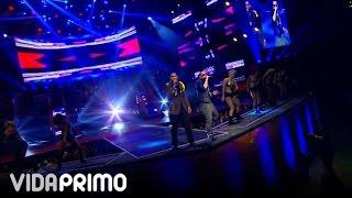 """Watch music video: Don Omar - No Se De Ella """"My Space"""""""