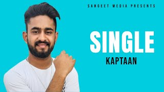 SINGLE : Jass Manak ( Full Song ) | Kaptaan | Latest Punjabi Song 2019