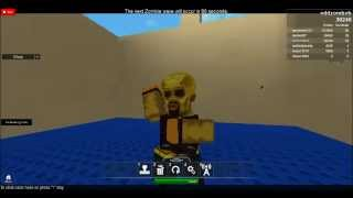 Copy of Roblox dance