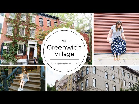 Greenwich Village | As Told By