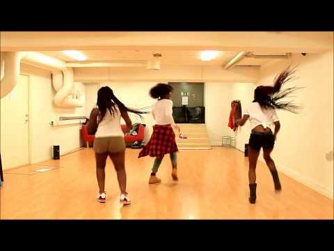 Iyanya-kukere ft D'banj (Remix) Iyanya-Le Kwa Ukwu by Dynaniiics