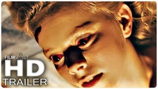 BEHIND YOU Trailer (2020)