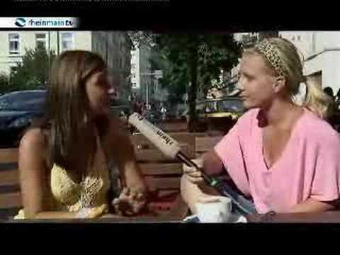 Laura Martin Rhein Main TV