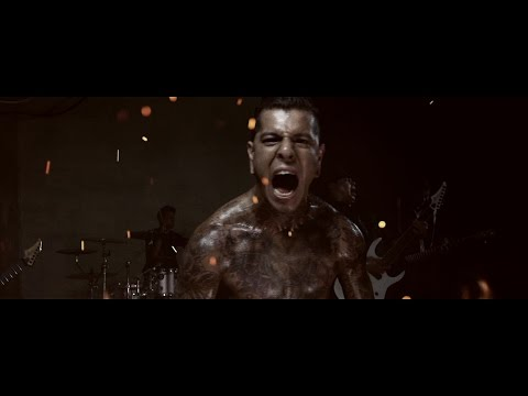 UPON A BURNING BODY - Bring The Rain (Official Music Video)